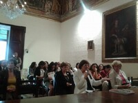 Conference on political participation of women in Malta 2014